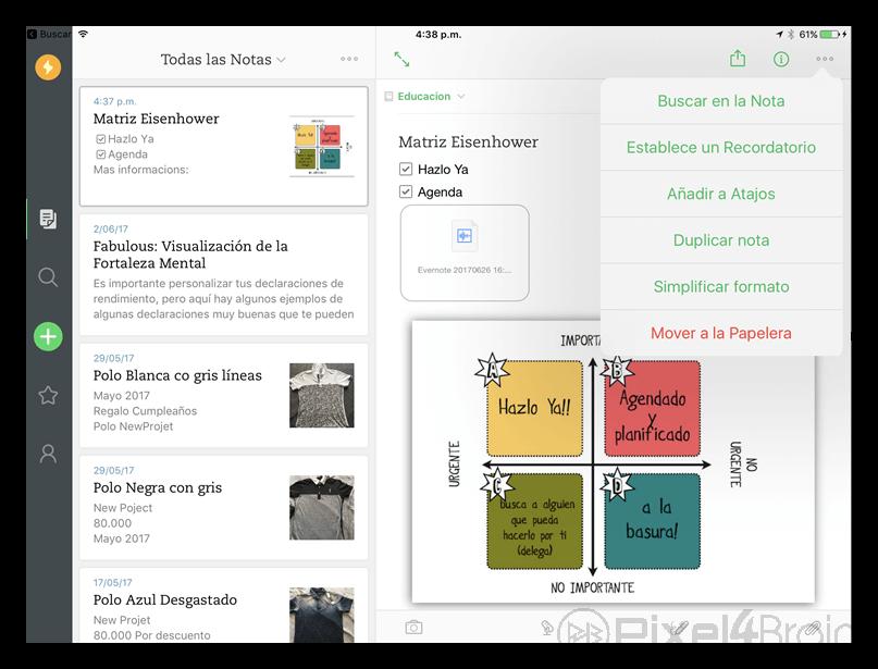 Top40: Mejores Aplicaciones para iPad Pro 2018 (Imprescindibles)