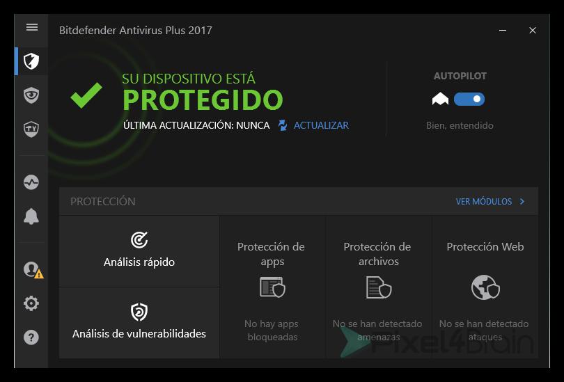 mejor antivirus gratuito para mac