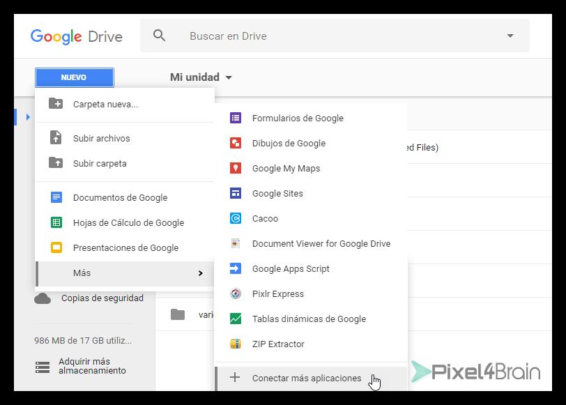 7-apps-para-google-drive