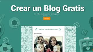 7 Pasos: Crear un Blog en Blogger Gratis 2018 (Guia Defintiva)