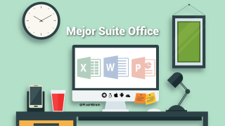 5 Mejores Suites de Office para PC 2017 (Alternativas MS Office)