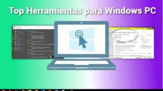 [TOP 10] Mejores Programas útiles para Windows – Tener a la Mano