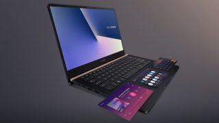 Top10 Mejores laptops 2018 (Ultrabook, híbrido, Juegos…)