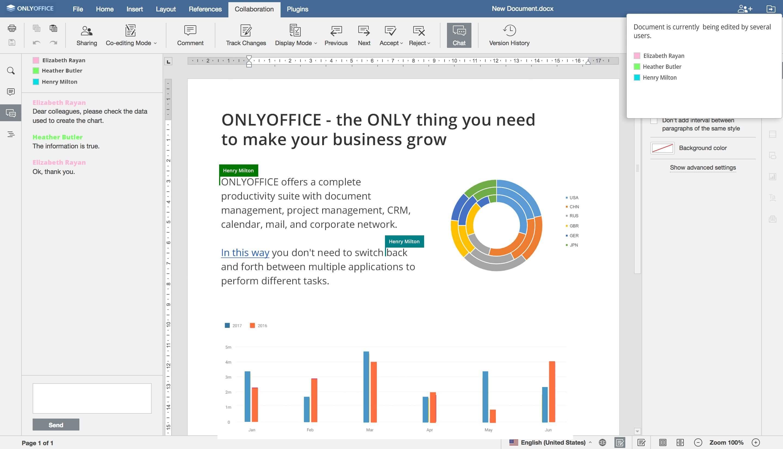 8 Mejores Suites de Office para PC y Mac 2018 (Alternativas MS Office)